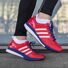 Buty do biegania adidas Adizero Tempo 7 Boost M #sklepbiegowy