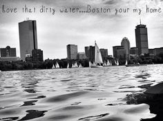 Love that Dirty water