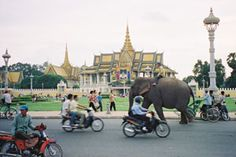 Cambodia! go back to this place that my heart misses so much.