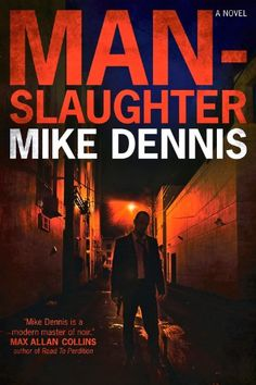 Free Kindle Book : MAN-SLAUGHTER (Key West Nocturnes Series)