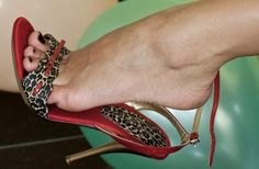 Sexy Sandals, Bare Foot Sandals, Strappy Heels, Hot High Heels, Womens High Heels, Stilettos, Pantyhose Heels, Beautiful High Heels, Cute Toes