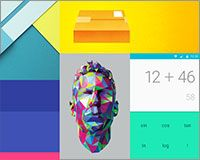 What web designers can learn from Google's Material Design   Webdesigner Depot
