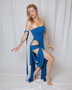 The Juliet  Stretch Flared Bellydance Salsa by AccentuatesClothing, $75.00
