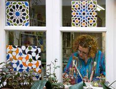 Piezas de cerámica, Córdoba / Ceramics, Córdoba