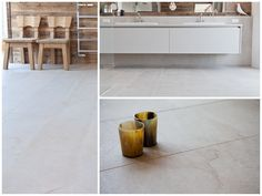 CAEN by Mörz Natural Stones, Tile Floor, Flooring, Bathroom, Projects, Home, Home And Garden, Washroom, House