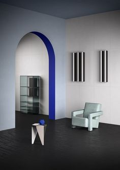 14 ideas for colour blocking your home - The Chromologist