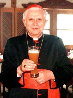 É mesmo proibido beber cerveja na Quaresma? por Mauricio Beltramelli * Na Quarta-Feira de Cinzas inicia-se para os católicos o período de quarenta dias