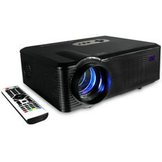 Excelvan CL720  - $139.99 #Home, #Projector, #theater