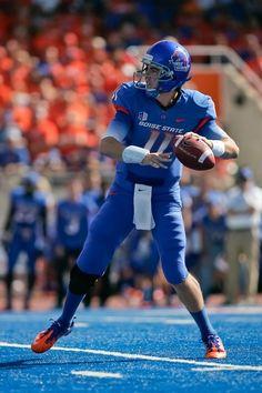Kellen Moore, BSU Football, Boise, Idaho.