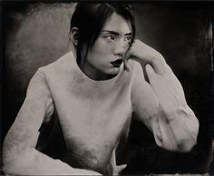 Alchemical Beauty - Altrove#10 , © Carlo Furgeri Gilbert 2015 #collodion #carlofurgerigilbert #photography #altrovevenezia
