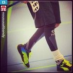 #Repost from @noususalibandy with @repostapp #salibandy #puma #evospeed #exel #chill #xcalibur #zpcompression #zeropoint #kompressiosukat