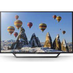 Sony Bravia KDL-32WD603B From £269.00 to £299 32 in, LED, 720p (HD Ready), DVB-T2, DVB-C, Smart TV, Wi-Fi, Wi-Fi Direct, Miracast