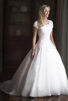 vestidos de noiva recatado - Pesquisa Google
