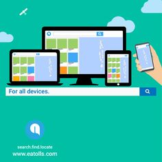Experience Eatolls.com on all your devices. Thanks for all the support. #searchfindlocate #eatolls #maldives