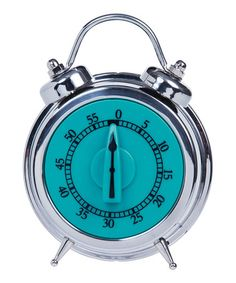 Look what I found on #zulily! Blue Little Timer by Progressive #zulilyfinds  So Cute!