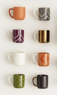 Study Break: Fun Stocking Stuffers for your Girlfriends MUGS! My Coffee, Coffee Shop, Coffee Cups, Tea Cups, Tassen Design, Cafe Logo, Best Stocking Stuffers, Cute Mugs, Home And Deco