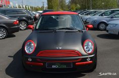 Mini One 1.6 i LPG 16 V TOP STAV - Sauto.cz