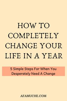 How to completely change your life in a year Life is a simultaneous induction of situations in the course of building bricks of survival to a blissful route. In the process of laying the foundations. Self Development Books, Personal Development, Life Skills, Life Lessons, Life Advice, Life Tips, Self Care Activities, Self Improvement Tips, Survival