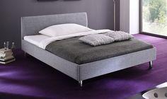 Łóżko POP z tkaniny