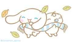 Sanrio: Cinnamoroll:)                                                                                                                                                                                 More