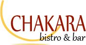 Chakara Bistro & Bar - Pan-Asian food; lots of vegan options clearly marked on menu.