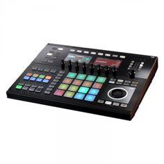 Native Instruments Maschine Studio controller zwart
