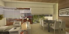 Encuentra las mejores ideas e inspiración para el hogar. Loft Merlo + Merlo Motors por AParquitectos | homify