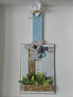 Made by Nicolette: Kiekeboe nr 2 Baby Cards, Kids Cards, Silk Ribbon Embroidery, Embroidery Patterns, Tarjetas Pop Up, Slider Cards, Fancy Fold Cards, Marianne Design, Baby Scrapbook