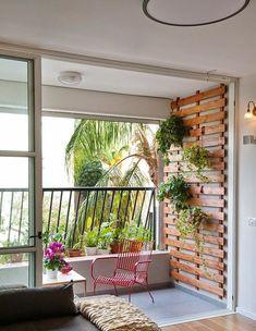 Beautiful Minimalist Living Room Ideas For Your Dream Home , - Balkon - Balcony Furniture Design Small Balcony Design, Small Balcony Garden, Small Balcony Decor, Small Patio, Balcony Ideas, Outdoor Balcony, Modern Balcony, Patio Ideas, Small Balconies