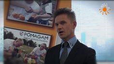 Adam Chiliński - Dyrektor ds. Korporacyjnych i Public Relations, PROVIDENT  Dzień Wolontariatu Pracowniczego w ramach Pawilonu Europejskiego Roku Wolontariatu 2011 (EYV 2011 Tour). Warszawa, Plac Defilad, 7.09.2011