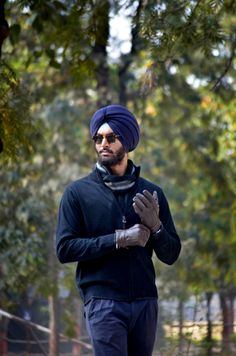 Image result for sikh fashion scarf