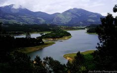 devikulam Munnar - Famous Hill Stations of South India