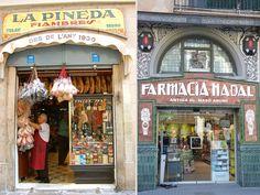 La Pineda Fiambres - Farmàcia Nadal in Barcelona