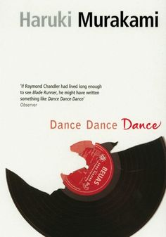 """""""Mediocrity's like a spot on a shirt—it never comes off."""" -Dance Dance Dance (1988)"""