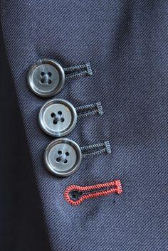 https://www.facebook.com/media/set/?set=a.10152771928474844.1073742288.94355784843&type=1  #fashion #style #menswear #mensfashion #mtm #madetomeasure #buczynski #buczynskitailoring #fintes #drago #suit #tailoring
