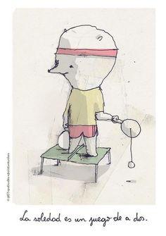 By El Topo Ilustrado