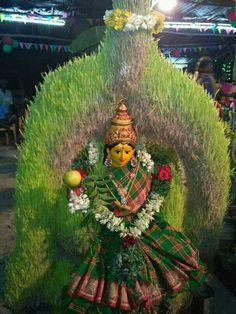 Mother Goddess, Goddess Lakshmi, Maa Durga Photo, Durga Maa, Gauri Decoration, Tulsi Vivah, Ganpati Bappa Wallpapers, Krishna Hindu, Shiva