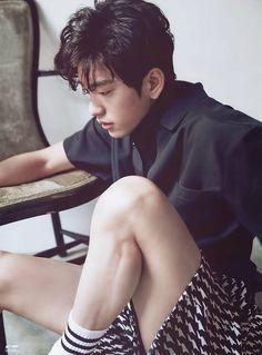 Jinyoung//GOT7