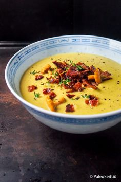 Just Eat It, Cheeseburger Chowder, Vegetarian Recipes, Side Dishes, Paleo, Goodies, Food And Drink, Yummy Food, Baking