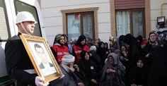 Şehit kaymakam Muhammed Fatih Safitürk son yolculuğuna uğurlanıyor