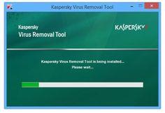 Kaspersky Virus Removal Tool v15.0.19.0 [DC 31/7/2017]