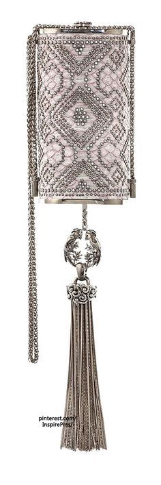 Roberto Cavalli purse #PurelyInspiration
