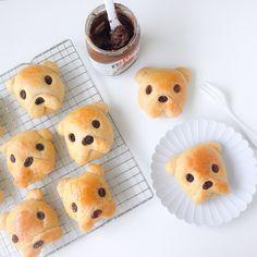 Dogg buns