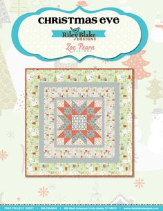 A Merry Little Christmas Free Project Sheet