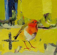 "Matthews Gallery Jennifer  Rasmusson ""A Fine Thought"""