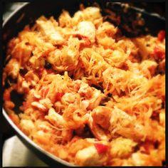 Francesca kookt!: Zuurkool met een Surinaamse twist