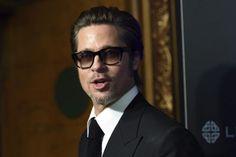 Brad Pitt queda libre de cargos por el incidente con su hijo