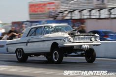 gassers | ... meets over the past few months, my love for gassers is at a new high