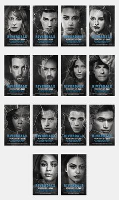 """Mar 2020 - """"Official Warner Bros. Hotel Key Cards for this year. Riverdale Netflix, Riverdale Cheryl, Bughead Riverdale, Riverdale Memes, Riverdale Kevin, Warner Bros Studios, Harry Potter Film, Archie Comics, Pretty Little Liars"""