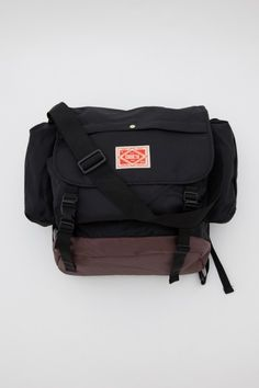 cde5442a918 Commuter Messenger Bag - Obey (i want this soooo bad) Commuter Bag